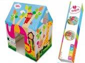 Intex Ev Çocuk Oyun Çadırı Yeni 2019 Çocuk Çadırı