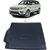 Otom Land Rover Range Rover Sport 2013 Sonrası Suv Bagaj Havuzu