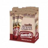 Kentcafe Latte Vanillin