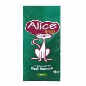 Alice Snob Tavuklu Kuru Kedi Maması 15 Kg