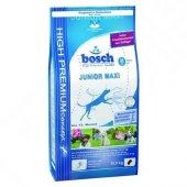 Bosch Büyük Irk Maxi Yavru Kuru Köpek Maması 15 Kg
