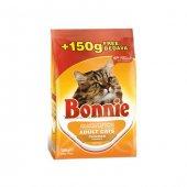 Bonnie Tavuklu Kedi Maması 500 Gr