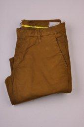 Erkek 727 Hardal Pantolon