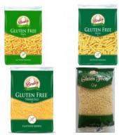 Beşler Glutensiz Makarna 4lü Set