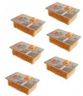 Ege Glutensiz Ekmek 285 Gr 6lı Paket