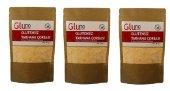 Gluno Glutensiz Tarhana Çorbası 80 Gr 3lü Set