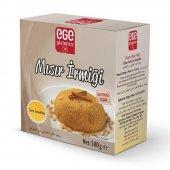 Ege Glutensiz Mısır İrmiği 500 Gr