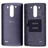 Lg G3 Mini Batarya Kapağı Siyah