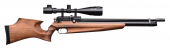 Kral Puncher Pro 500 Ahşap Havalı Tüfek 5.5 Mm