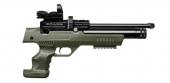 Kral Puncher Np 01 Army Green Pcp Havalı Tüfek
