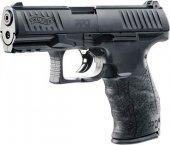 Walther Ppq Cal.4,5 Mm. Siyah