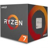 Amd Ryzen 7 1700 3.0ghz 3.7ghz 16mb Am4 İşlemci Yd1700bbaebox