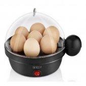 Sinbo Seb 5803 Yumurta Pişirme Cihazı, Yumurta Haşlayıcı