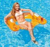 Intex 58859 Tutamaçlı Bardaklı Havuz & Deniz Koltuğu 152 Cm X 99