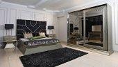 Hiciv Klasik Yatak Odası