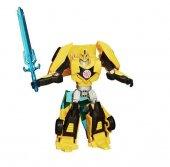 Transformers Robots Tek Figür Bumblebee