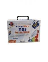 Irem Yayıncılık Passagework Yds Ön Hazırlık Essential Paket