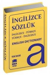 Ema Kitap İngilizce Sözlük Örnek Cümleli