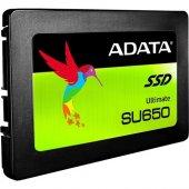 Adata 120 Gb Ssd Disk Asu650ss 120gt Ultimate 2.5