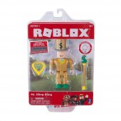 Roblox Figür Mr. Bling Bling
