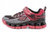 Skechers Flashpod Scorıa Çocuk Günlük Ayakkabı Kırmızı