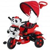 Babyhope 127 Little Panda Üç Teker Bisiklet