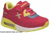 Kinetix 7p Largo Çocuk Spor Ayakkabı 11 Renk