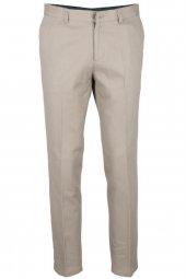 Erkek Klasik Keten Pantolon Likralı Rar00225