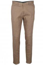 Erkek Klasik Keten Pantolon Likralı Rar00226