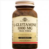 Solgar L Glutamine 1000 Mg 60 Tablet