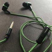 Inovaxis Kulaklık 3.5mm Giriş Mikrofonlu Kulaklık