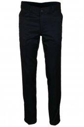 Erkek Klasik Keten Pantolon Likralı Rar00228