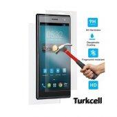 Turkcell T50 Ekran Koruyucu