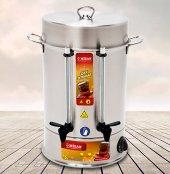 Mizan Çay Otomatı 120 Bardak Çay Makinesi