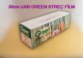 Streç Kutulu Green 30 X 300 Mt 24 Adet Koli