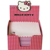 Umur Hello Kitty Küpnotluk 400 Yaprak 80x80 Mm Hk Kn 80x80