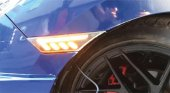 Honda Civic 2016 2018 Fc5 Yeni Model Ledli Yan Çamurluk Sinyalı