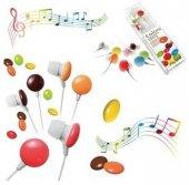 Bonibon Tasarımlı Kulak İçi Kulaklık Mp3 Çalar Telefon Kulaklığı