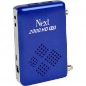 Next 2000 Hd Fta Digital Hd Uydu Alıcısı