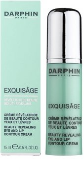 Darphin Exquisage Beauty Revealing Eye And Lip Contour Cream 15 M
