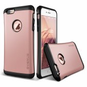 Verus İphone 6 Plus 6s Plus Thor Hard Drop Rose Gold