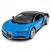 Uzaktan Kumandalı Bugatti Chiron Oyuncak Araba Orjinal Lisanslı