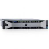 Dell R730 R730225h7p2b 1l2 E5 2620v4 1x16gb 3x300gb 10k H730 1gb