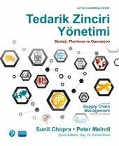 Tedarik Zinciri Yönetimi Strayeji, Planlama Ve Operasyon Supply Chain Management Strategy, Planning, And Operation