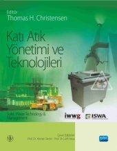 Katı Atık Yönetimi Ve Teknolojileri Solid Waste Technology & Management