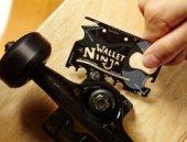 Ninja Wallet 18 İn 1 Multi Tool Kit