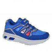 Somicks D 03 Cırtlı Yazlık Rahat Günlük Erkek Çocuk Spor Ayakkabı