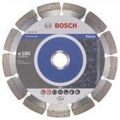 Bosch Standard For Stone 180 Mm