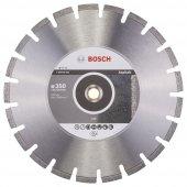 Bosch Standard For Asphalt 350 Mm