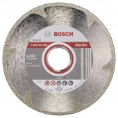 Bosch Best For Marble 115 Mm